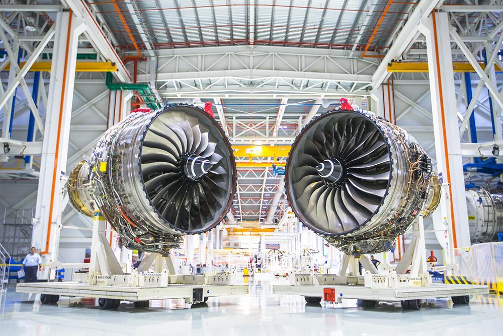 预计未来10年全球将交付超过49000台新型商用飞机发动机